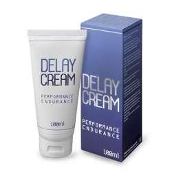 DELAY CREAM CREMA RETARDANTE 100 ML