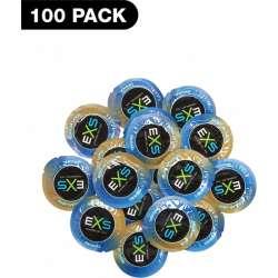 PRESERVATIVOS EXS ORIGINAL CONDOMS - 100 PACK