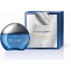 HOT TWILIGHT PERFUME CON FEROMONAS PARA ÉL 15ML