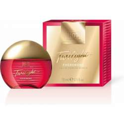 HOT TWILIGHT PERFUME CON FEROMONAS PARA ELLA 15ML