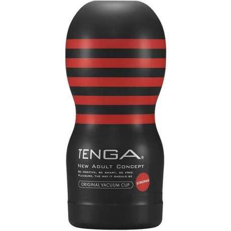 TENGA ORIGINAL VACUUM CUP STRONG