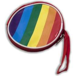 MONEDERO REDONDO LGTB