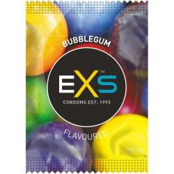 EXS - SABOR CHICLE - 100 PACK